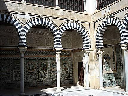 Zaouïa de Sidi Abid El Ghariani