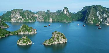 Voyage de luxe : Vietnam, terre de charmes