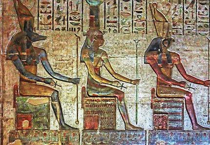 Vallée des rois pharaons