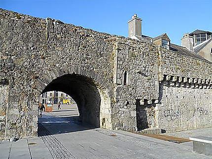 Arche espagnole, Galway