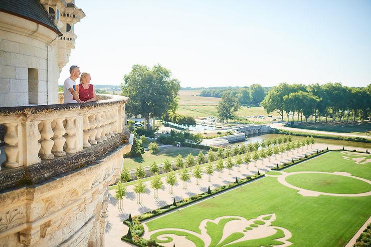 Blois-Chambord, des espaces naturels exceptionnels à explorer