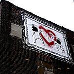 Street Art, Highline Chelsea
