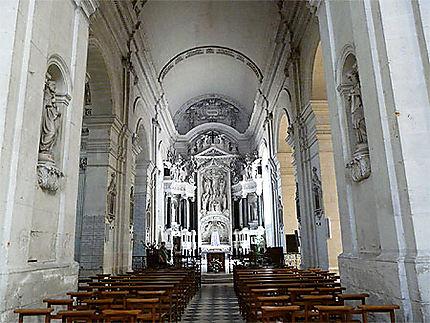 Eglise Notre Dame des Ardilliers