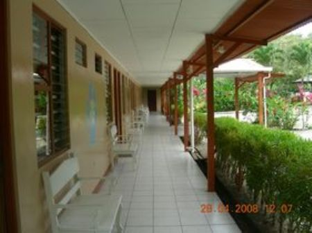 Photo hotel Le Colibri Rouge