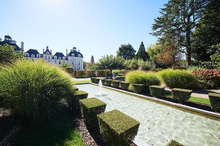 Blois-Chambord : des vacances au naturel et en famille