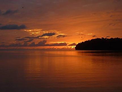 Sunset Beach et environs (Wakai)