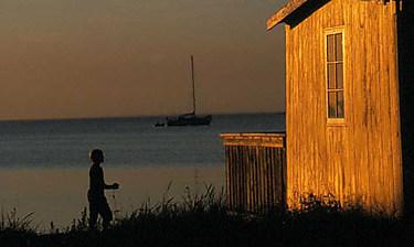 Île Ærø