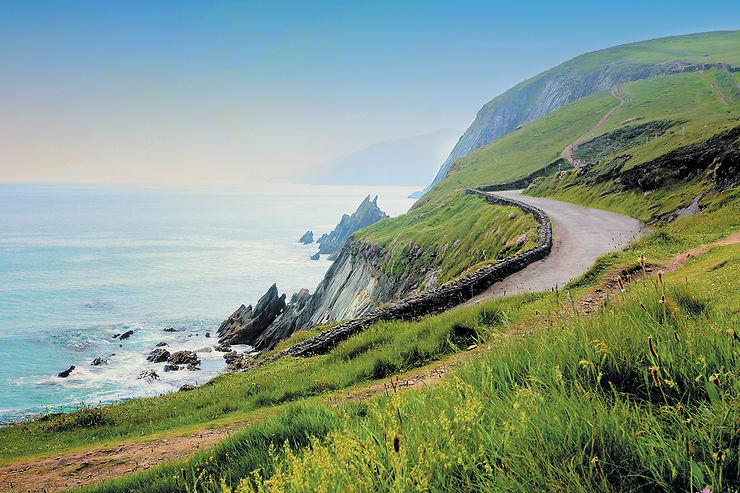 Le circuit en autocar Saveurs Irlandaises