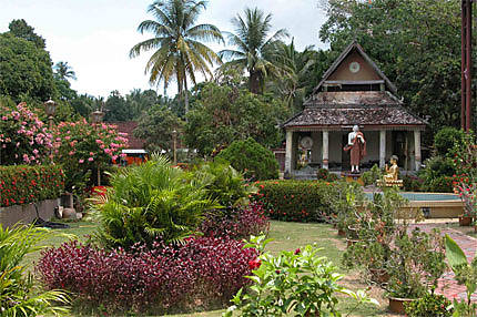 Wat Phathivihan