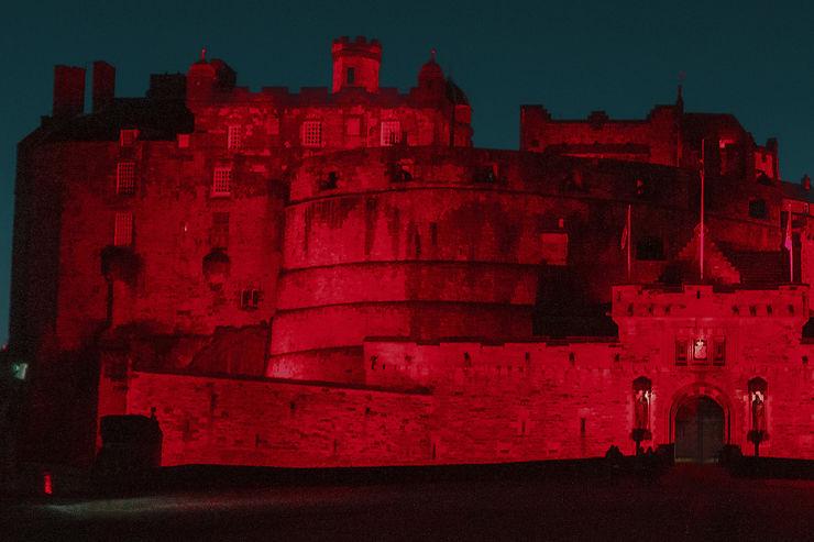 Châteaux hantés d'Écosse : fantômes romantiques et spectres alcoolos