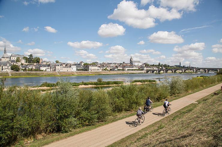 Itinérance douce : des balades à vélo, à pied, à cheval et plus si affinités !