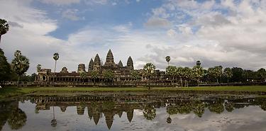 5 jours au Cambodge : Bien plus Angkor