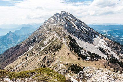 Lans-en-Vercors - Col de l'Arc