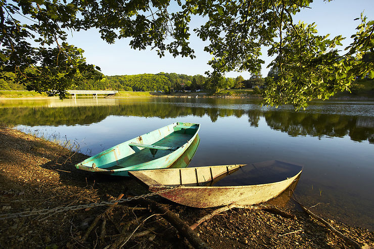 Des ponts en Vendée - Vendée, Pays de la Loire