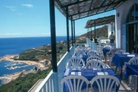 hotel a cargese corse