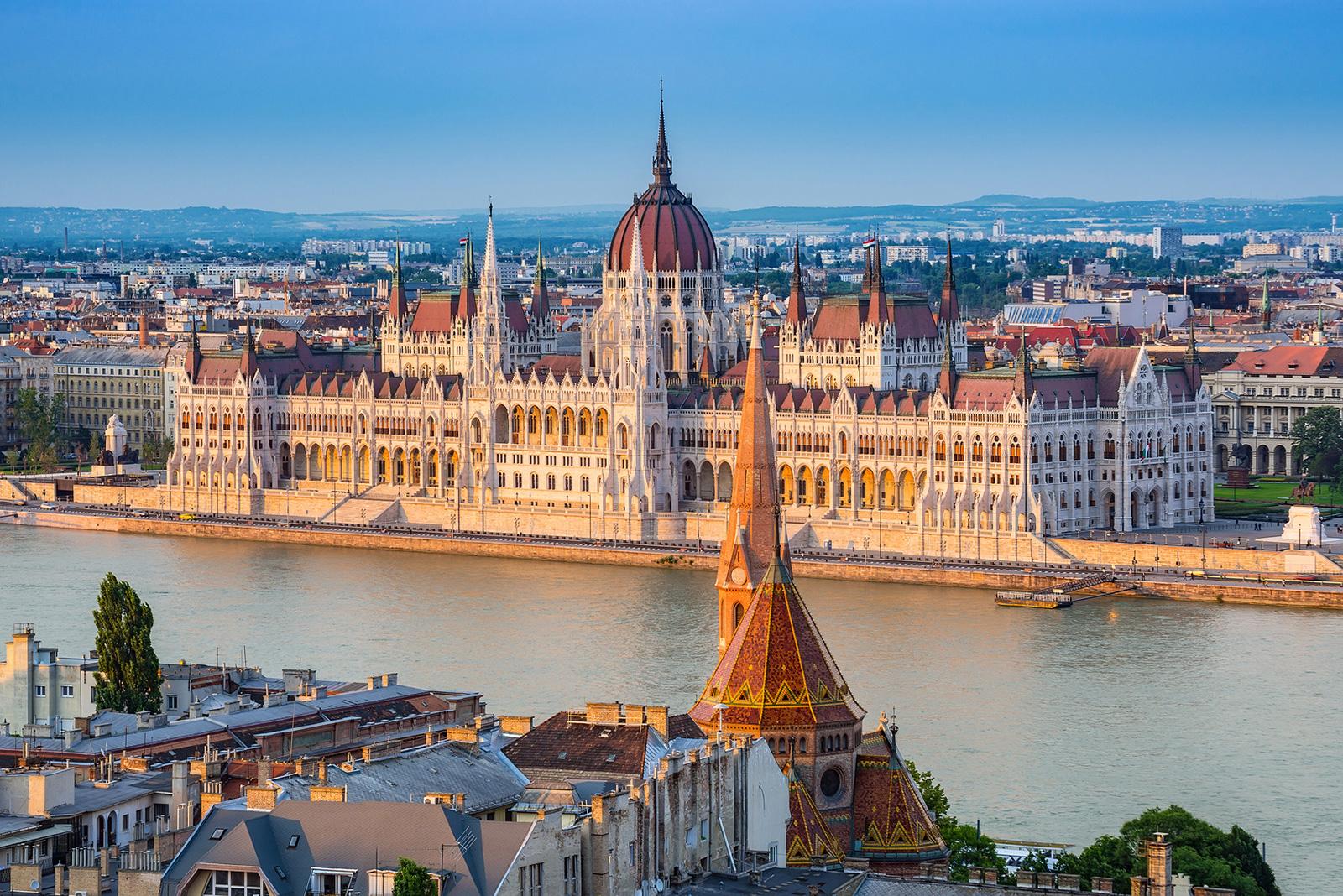 Expatrié datant de la Hongrie