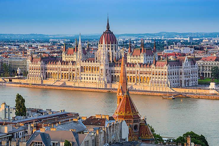 Aérien - Wizz Air va desservir Budapest et Varsovie depuis Orly