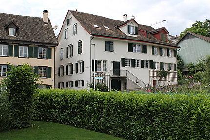Habitations de Küsnacht