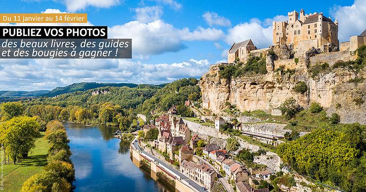 Photo - Concours photo Routard : Paysages et monuments de France
