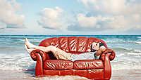 Gratuit : couchsurfing et échange