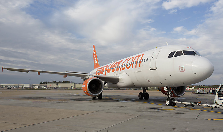 Angleterre - EasyJet ouvre Paris-Orly - Bristol