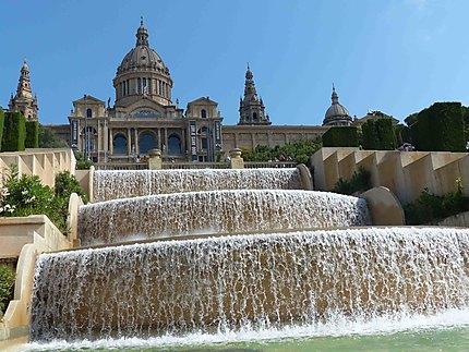 Castel Montjuïc