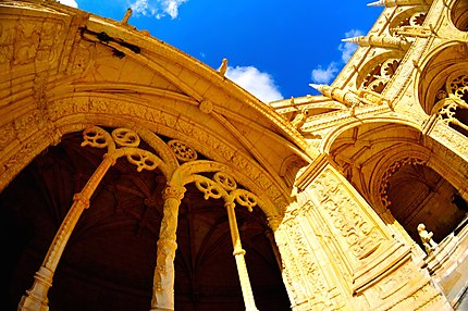 Monastère dos Jeronimos