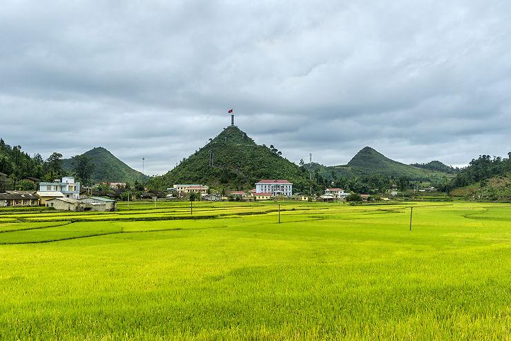 Un coin secret à découvrir à Ha Giang ?