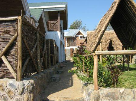 Photo hotel Ambureni Coffee Lodge