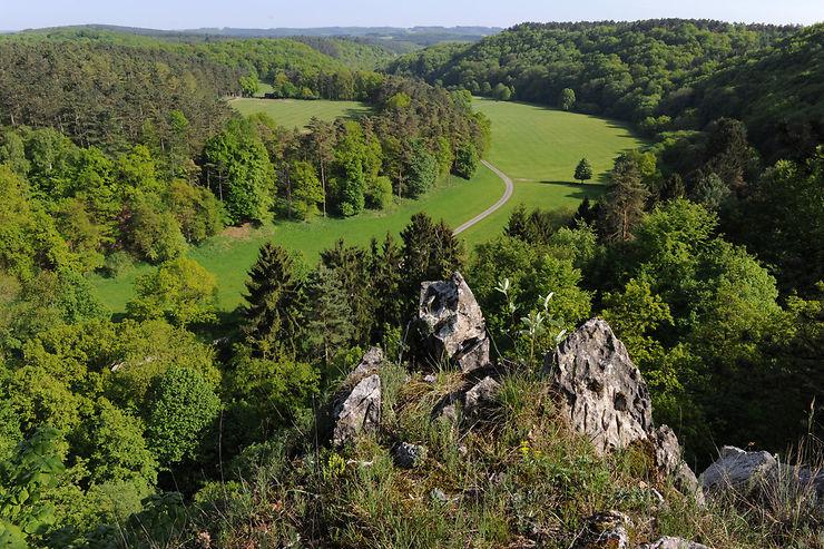 Le géoparc mondial Famenne-Ardenne : un bijou Unesco à découvrir