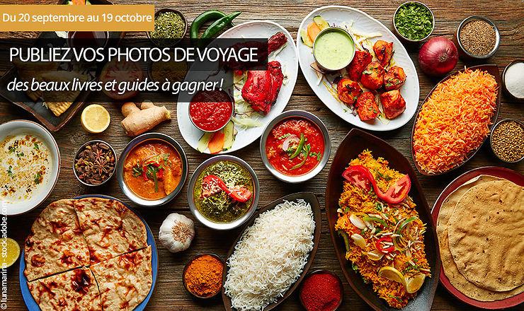 Photo - Concours photo Routard : Cuisines du monde