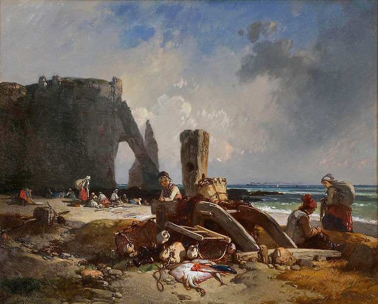 Festival Normandie Impressionniste en Normandie