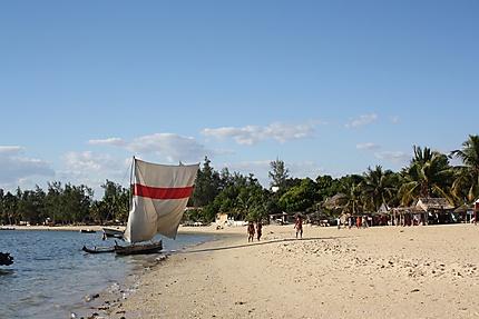 Pirogue : embarcation de pêche traditionnelle