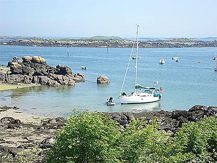 Chausey, un archipel normand ...