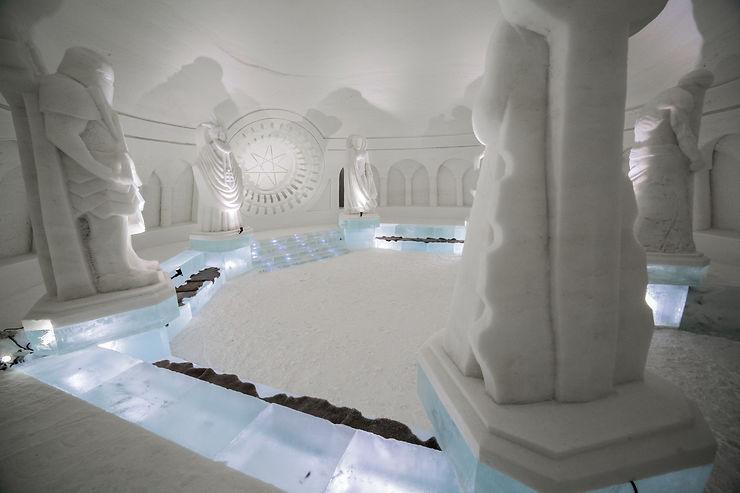 Grand Septuaire de Baelor