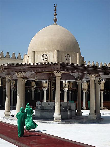 Mosquée Amr