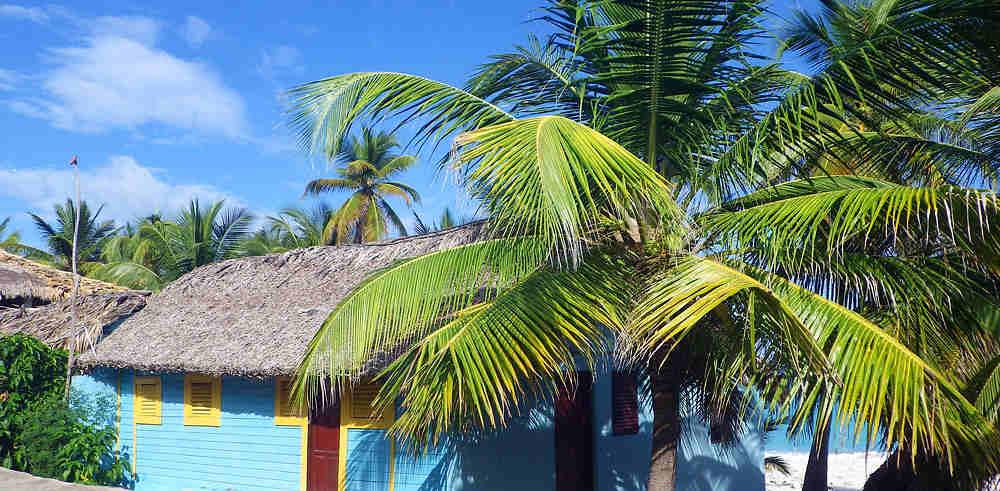 Retour de 3 semaines en République Dominicaine en mode routard