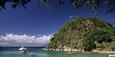 Basse-Terre/Les Saintes - Guadeloupe Autrement