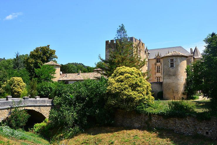 Allemagne-en-Provence et Riez : deux villages pittoresques