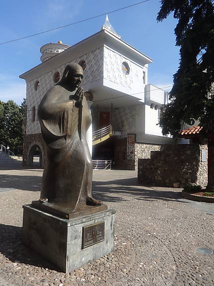 Mémorial de Mère Teresa