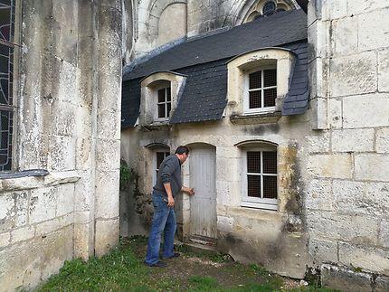 La maison du nain à La Charité sur Loire