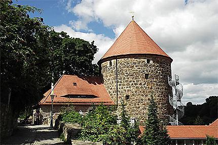 Remparts de Bautzen
