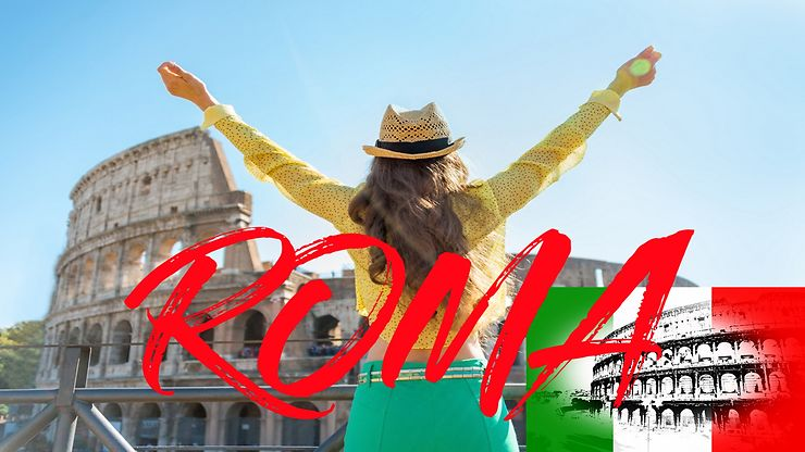 week end famille italie