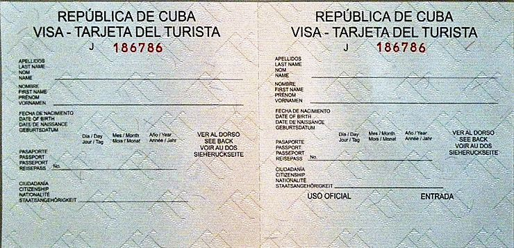 Carte de tourisme Cuba : Forum Cuba   Routard.com