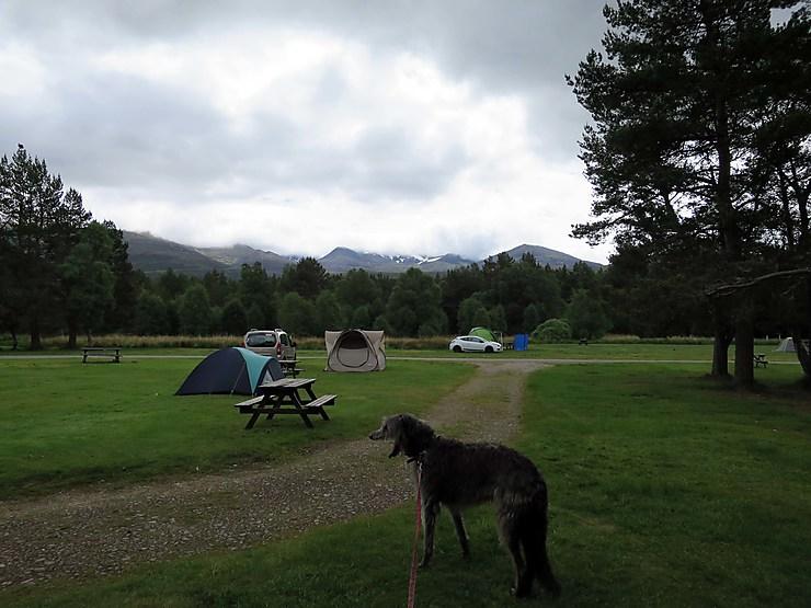 Camping en ecosse : Forum Écosse - Routard.com