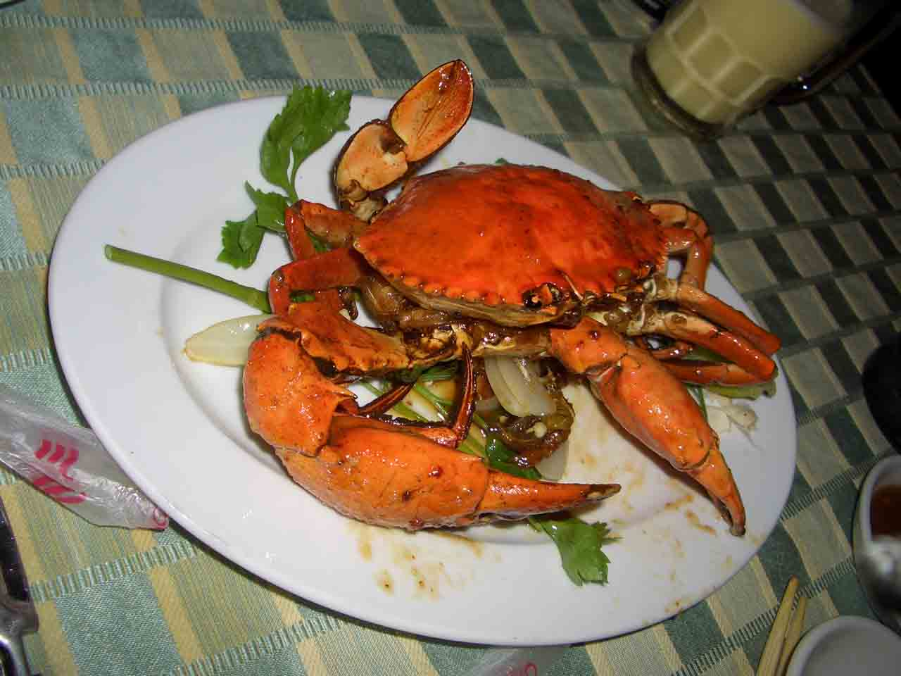 Les cinq plats emblématiques du Vietnam - Abalone_vn
