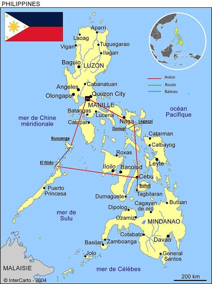 Batangas lieu de rencontre