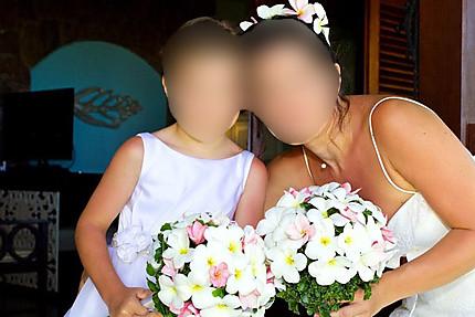 quelques photos du jour j photographe de mariage aux seychelles - Photographe Mariage Seychelles