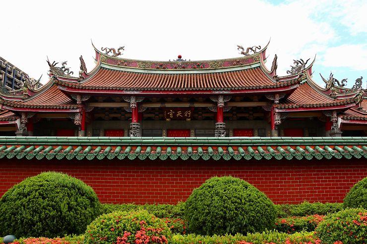 17 jours à Taïwan, l'île de Formose : Forum Taiwan