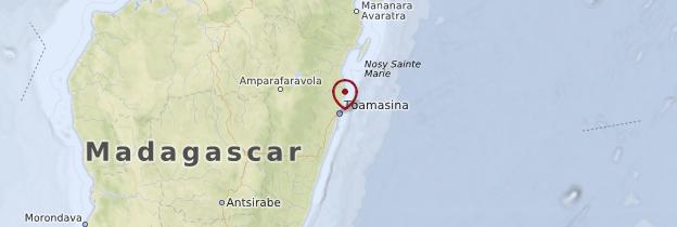 Carte Telephonique Madagascar Pas Cher.Tamatave Toamasina Et Sa Region Guide Et Photos